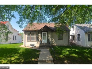 1830 Benjamin St Ne Minneapolis, Mn 55418