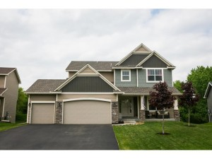 3479 124th Circle Ne Blaine, Mn 55449