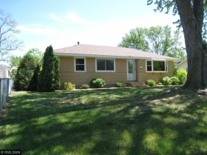 6141 6th Street Ne Fridley, Mn 55432