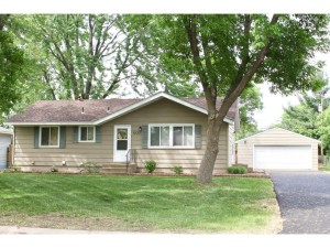 1533 122nd Avenue Ne Blaine, Mn 55449