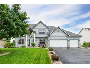 3601 94th Avenue N Brooklyn Park, Mn 55443