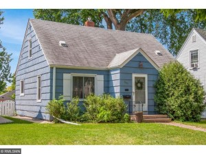 1882 Rome Avenue Saint Paul, Mn 55116