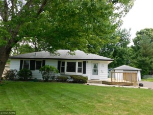 10749 Little Avenue S Bloomington, Mn 55437