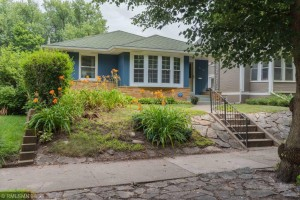 4114 Russell Avenue N Minneapolis, Mn 55412