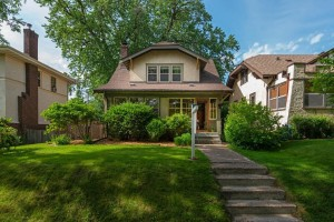 2033 Stanford Avenue Saint Paul, Mn 55105