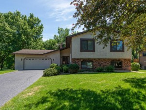 4117 Estate Drive Brooklyn Park, Mn 55443