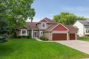 256 Windsor Lane Mahtomedi, Mn 55115