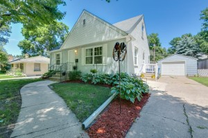 2663 5th Avenue E North Saint Paul, Mn 55109