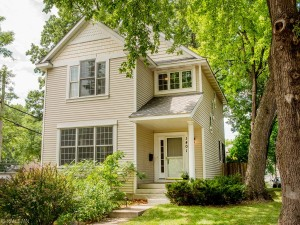 1401 Girard Avenue N Minneapolis, Mn 55411