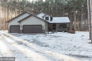 16887 229th Avenue Nw Big Lake Twp, Mn 55309