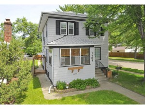 1763 Palace Avenue Saint Paul, Mn 55105