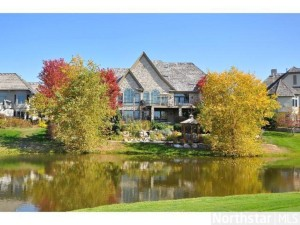 18346 Nicklaus Way Eden Prairie, Mn 55347