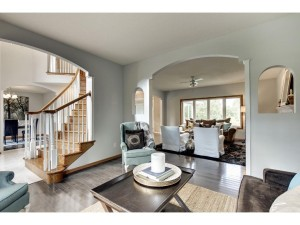 14255 Footbridge Way Apple Valley, Mn 55124