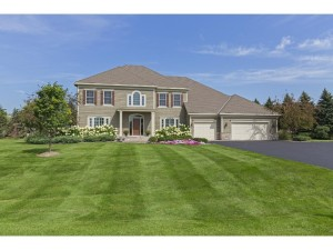 1 Southpointe Court North Oaks, Mn 55127