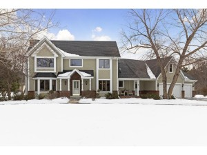 7 Blue Jay Lane North Oaks, Mn 55127