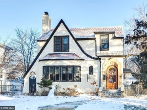 5010 Luverne Avenue Minneapolis, Mn 55419