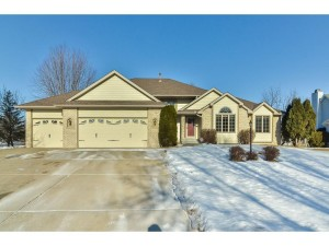 653 Ironwood Circle Lino Lakes, Mn 55014