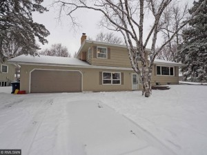 10516 Kell Avenue S Bloomington, Mn 55437