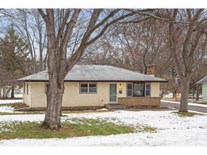 1324 Valders Avenue N Golden Valley, Mn 55427