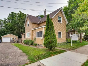 32 18th Avenue Ne Minneapolis, Mn 55418