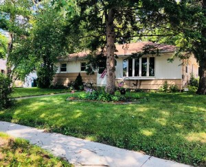 4019 Hayes Street Ne Columbia Heights, Mn 55421