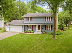 3940 Virginia Avenue N New Hope, Mn 55427