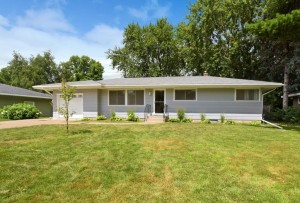 3916 Lakewood Avenue White Bear Twp, Mn 55110