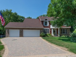 12581 Dorchester Trail Apple Valley, Mn 55124