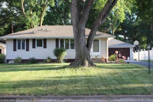 544 112th Lane Nw Coon Rapids, Mn 55448