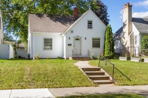 3138 Cleveland Street Ne Minneapolis, Mn 55418