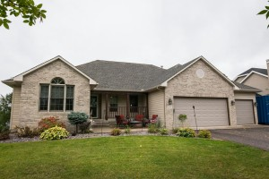 6616 Clearwater Creek Drive Lino Lakes, Mn 55038