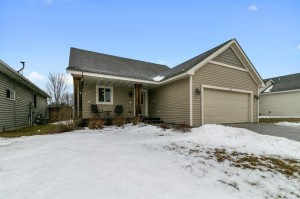 1722 Windflower Street River Falls, Wi 54022