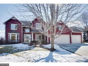 1331 Heather Court Chanhassen, Mn 55317