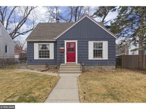 7304 Garfield Avenue Richfield, Mn 55423