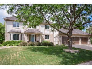 11376 Louisiana Avenue S Bloomington, Mn 55438