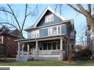 833 Lincoln Avenue Saint Paul, Mn 55105