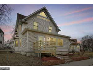 2207 Irving Avenue N Minneapolis, Mn 55411