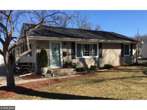 7709 Vincent Avenue S Richfield, Mn 55423