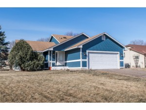 9613 Sheridan Avenue N Brooklyn Park, Mn 55444