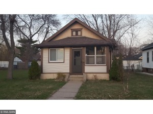 3214 Irving Avenue N Minneapolis, Mn 55412