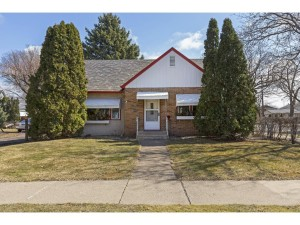 700 Hall Avenue Saint Paul, Mn 55107