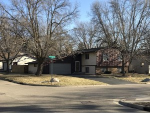 2101 39 1/2 Avenue Ne Columbia Heights, Mn 55421