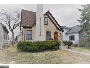 1017 Se 25th Avenue Minneapolis, Mn 55416