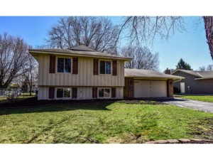 14718 Dominica Court Apple Valley, Mn 55124