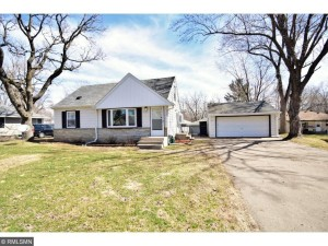 8963 7th Street Ne Blaine, Mn 55434