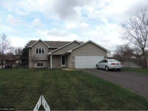 1303 106th Avenue Nw Coon Rapids, Mn 55433