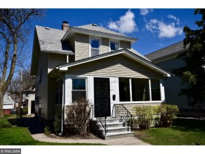 1713 Lafond Avenue Saint Paul, Mn 55104