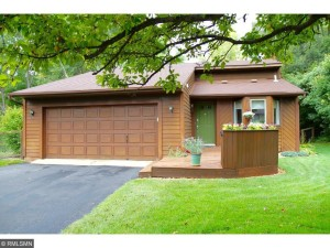 190 Woodridge Drive Vadnais Heights, Mn 55127