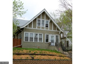 1421 Logan Avenue N Minneapolis, Mn 55411