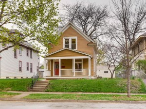 1239 Thomas Avenue Saint Paul, Mn 55104